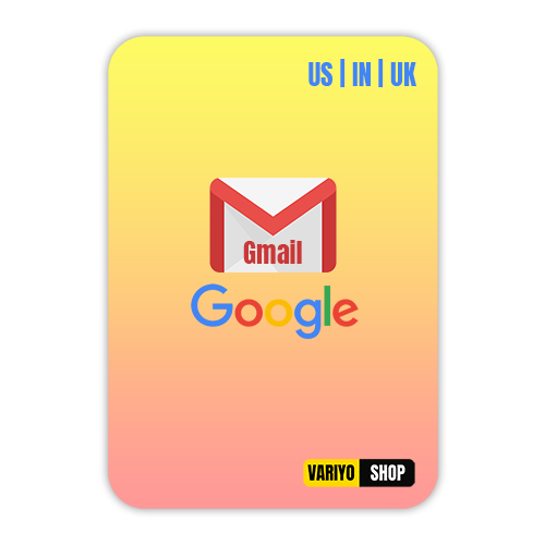 Create a Gmail Account to Redeem Gift Card