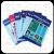 "Montessori Text Book Series ""Grade LKG Books"" A set of 6 books"